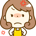 母のイライラ 切迫感広がる現場!