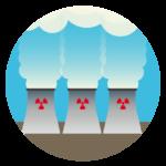 放射線の影響はいったい何年続くのか!