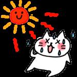 熱い天候で夏バテをしてしまう人に必要な栄養素